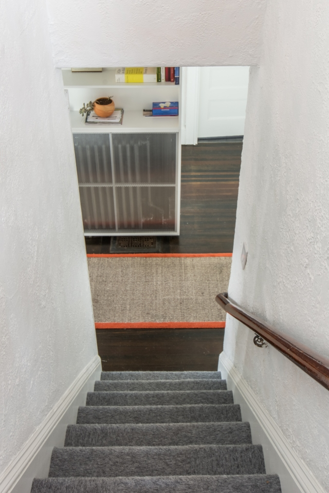 hallway vii