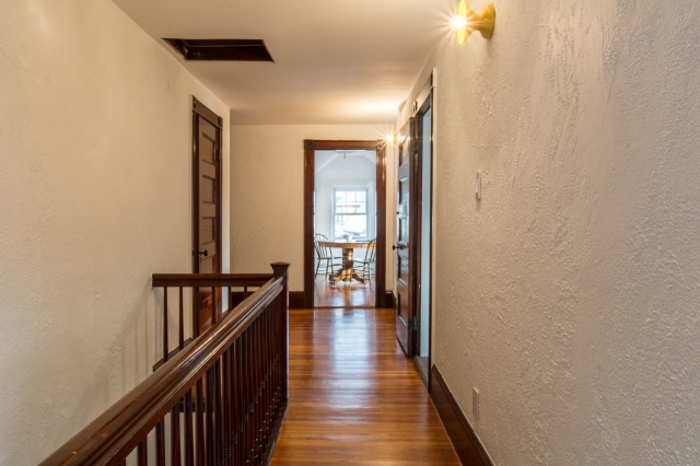 third floor hall iii